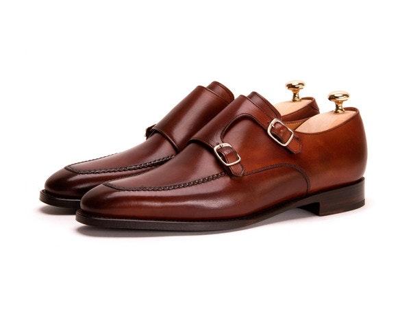 Montlake - Cedar Calf – J.FitzPatrick Footwear
