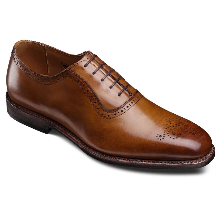 Cornwallis Dress Oxfords by Allen Edmonds