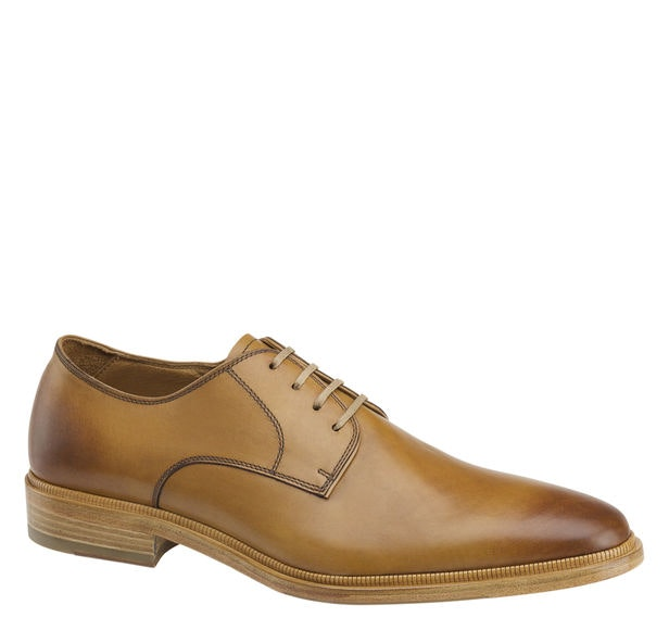 Whitman Plain Toe | Johnston & Murphy