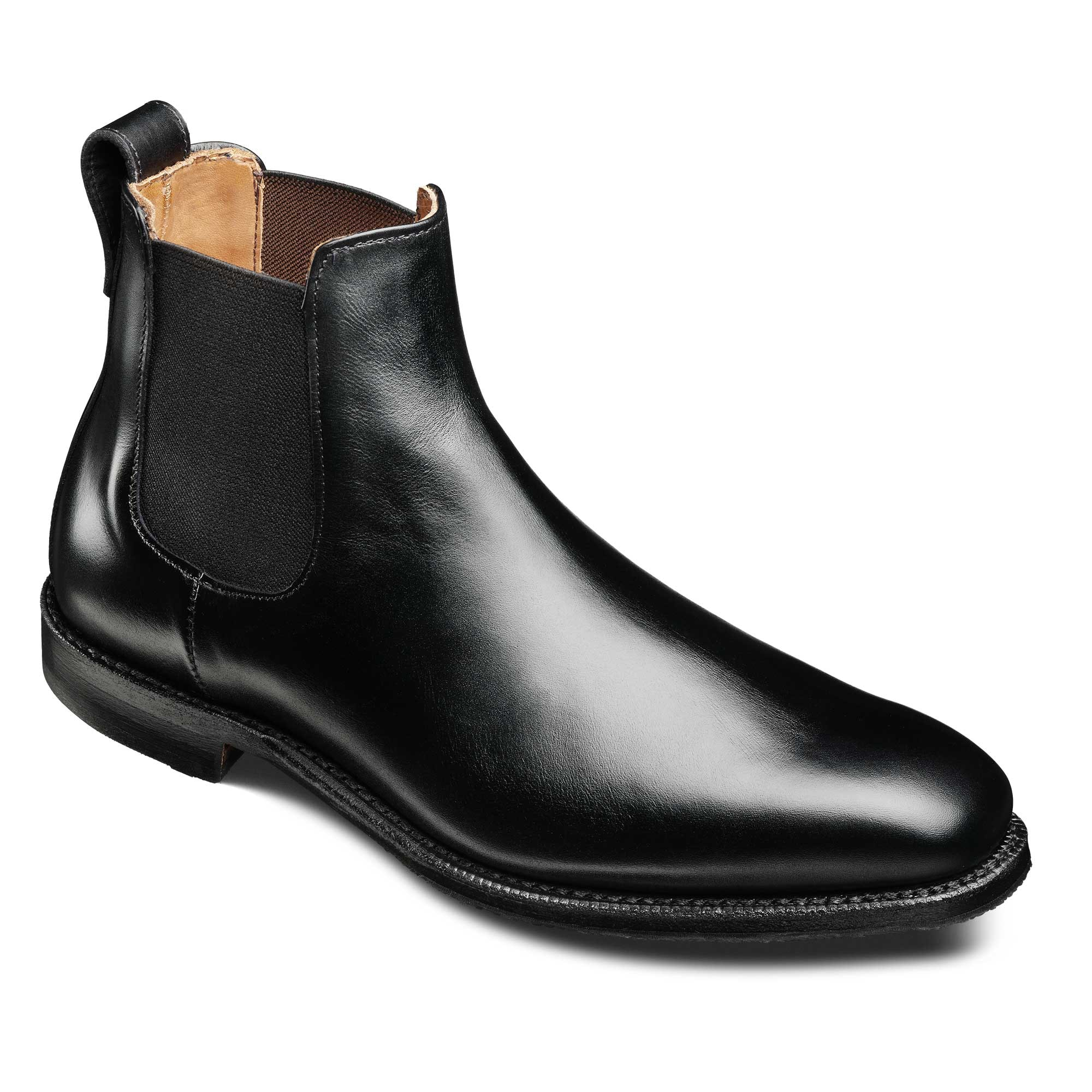 Liverpool Chelsea Dress Boot by Allen Edmonds