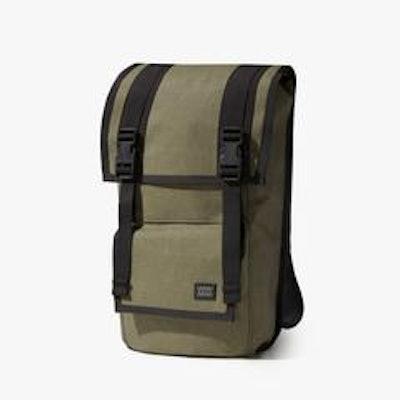 The Fraction - Static 14L Rucksack Backpack // MISSION WORKSHOP  The Fra
