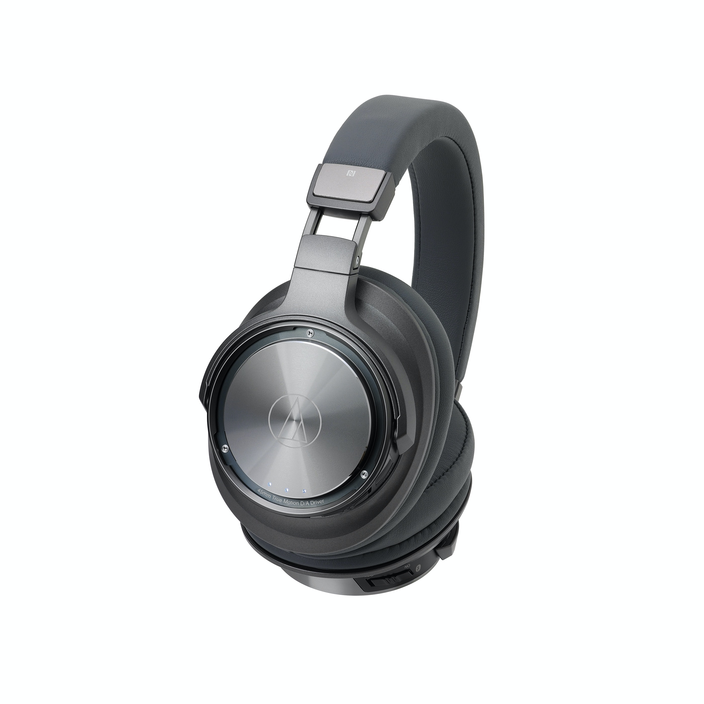 ATH-DSR9BT Wireless Over-Ear Headphones with Pure Digital Drive    Audio-Technic