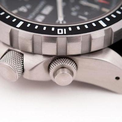 Chronograph Pilot - Marathon Watch
