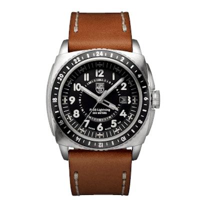 AIR Timepieces - Lockheed Martin P-38 Lightning | Luminox