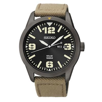Seiko USA / Collections / Seiko Core / Men / Watch Model / SNE331