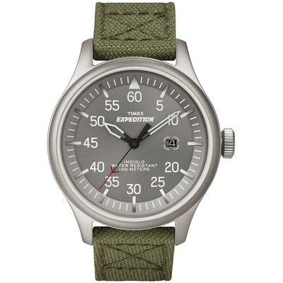 Timex Expedition® Military Field