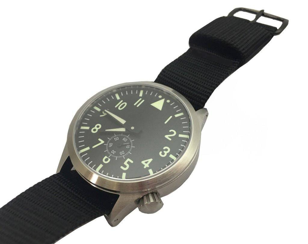 Mid Original Pilot Automatic Watch by Maratac ™ | CountyComm  – CountyComm