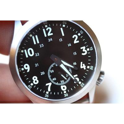 CountyComm - Maratac Mid Pilot Watch 2013