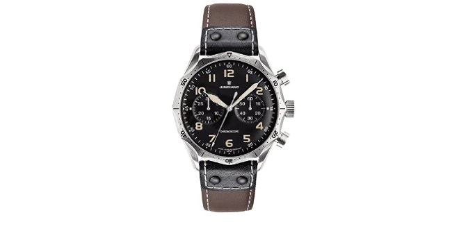 Amazon.com: Junghans Meister Pilot Watch 027/3591.00: Junghans: Watches