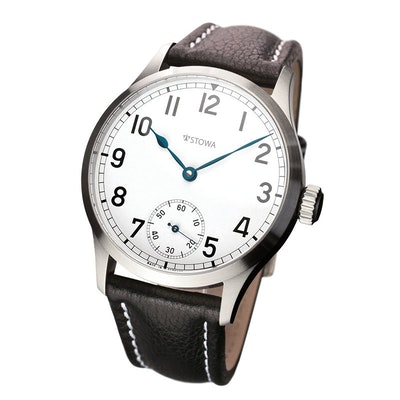 Marine Original matt white arabic numerals - STOWA GmbH & Co.KG