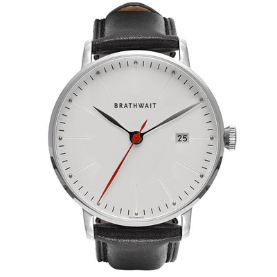 The automatic minimalist wrist watch: Melano top grain… – Brathwaiticon-facebook
