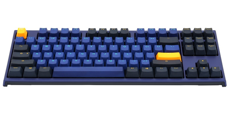 Ducky One 2 Horizon TKL size version (Nonbacklit)