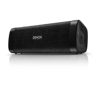 Envaya Bluetooth speaker with 13 hour battery life