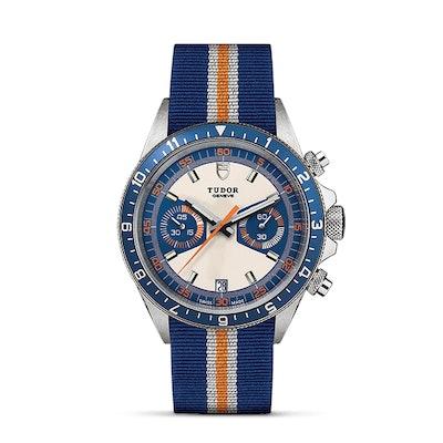 Tudor Heritage Chrono Swiss Watch