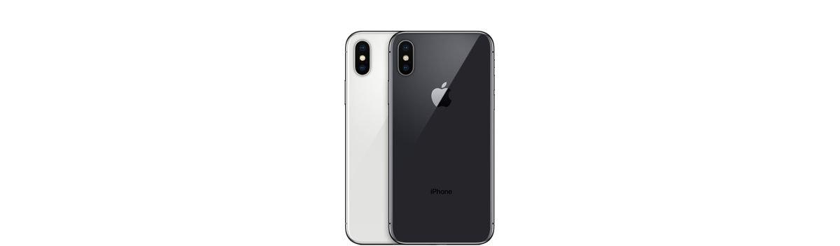 Buy iPhone X - Apple