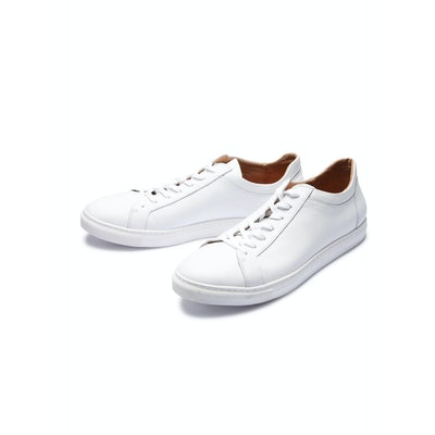 Leather - trainers   SELECTED