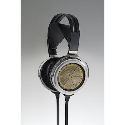 STAX SR-009S Open-Back Electrostatic Headphones - HeadAmp Audio Electronics