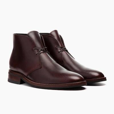 Brown Scout Chukka | Thursday Boot Company                     Arrow Fat Le
