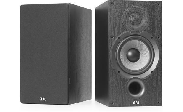 Debut 2.0 B6.2 – Elac