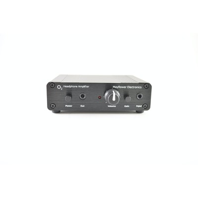 Objective2 and ODAC Rev. B DAC & Amplifier - Mayflower Electronics | Mayflower E