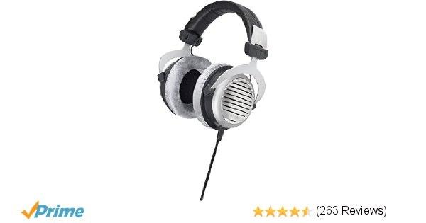 Amazon.com: Beyerdynamic DT 990 Premium 250 ohm HiFi headphones: Home Audio & Th
