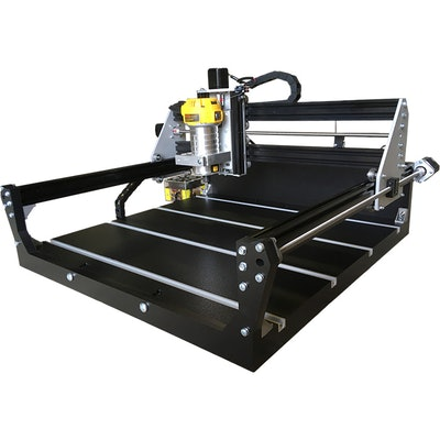 MillRight CNC Carve King Kit Bundle | Affordable CNC Machines