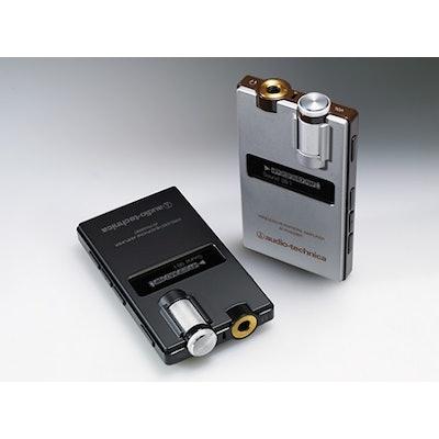 Audio-Technica AT-PHA50BT