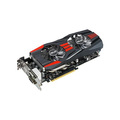 R9270X-DC2T-2GD5  | Graphics Cards | ASUS Global