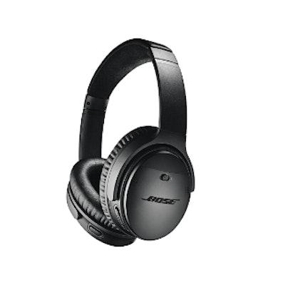 Bose QuietComfort 35 Wireless Smart Headphones