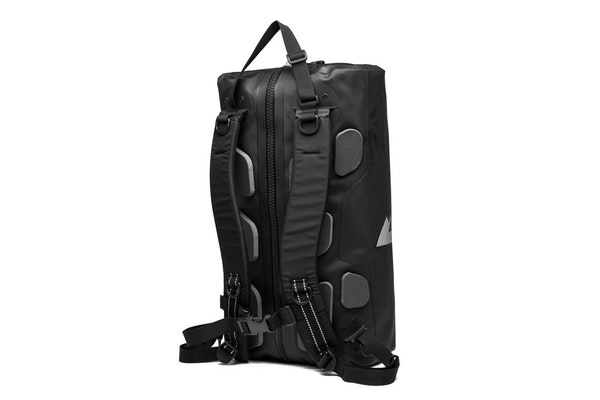 410dbfe243 Which Waterproof (not resistant) backpack would you use for riding a  motorcycle  Poll