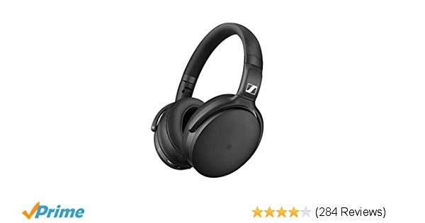 Amazon.com: Sennheiser HD 4.50 Special Edition, Bluetooth Wireless Headphone wit