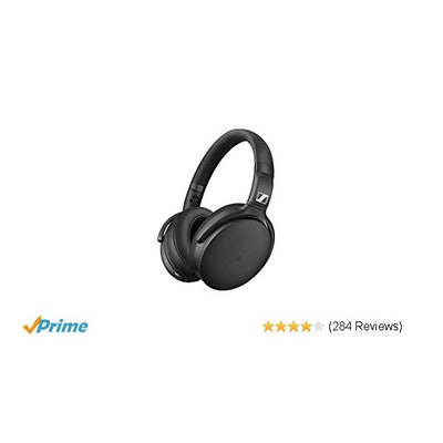 Amazon.com: Sennheiser HD 4.50 Special Edition, Bluetooth Wireless Headphone wit