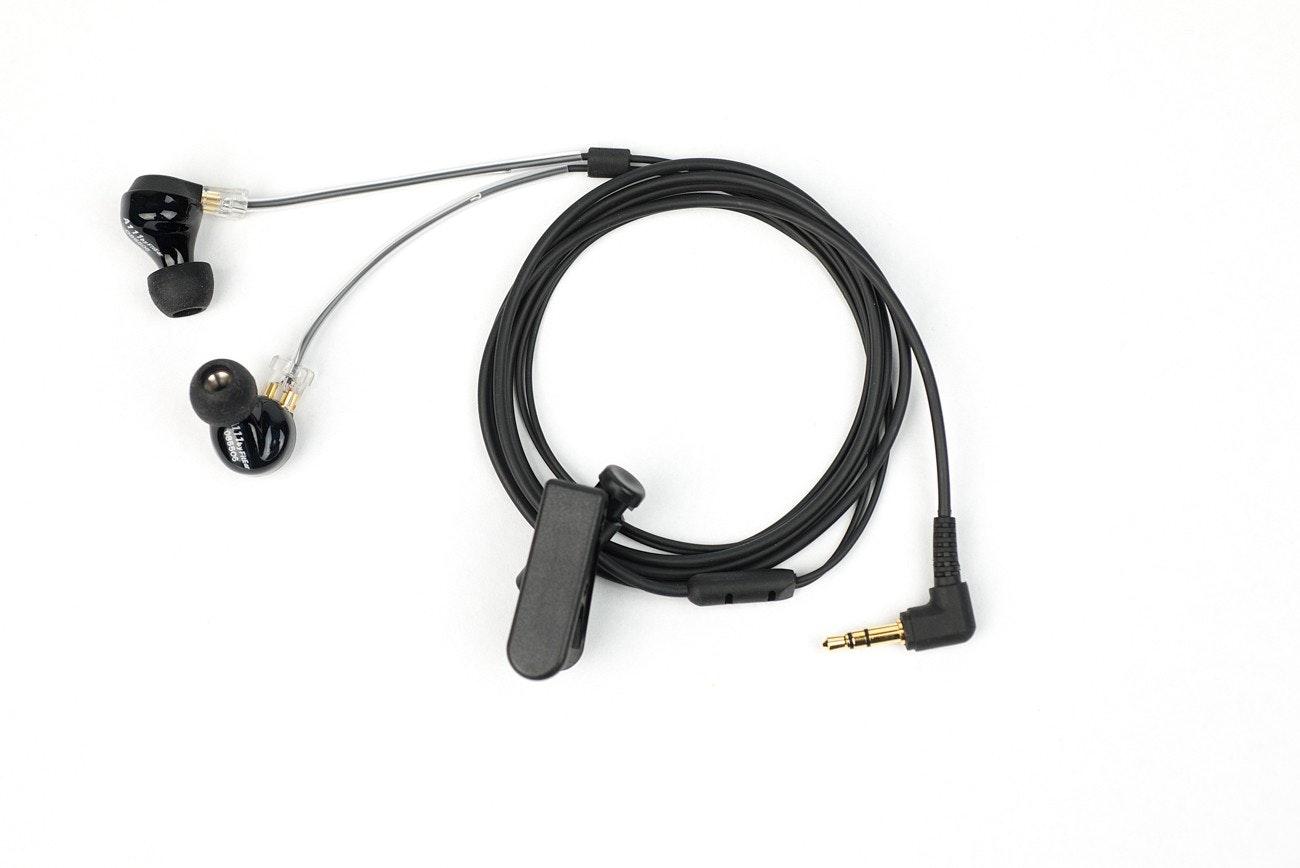 FitEar A111 Earphone | ALO Audio