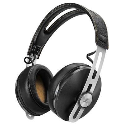 Sennheiser HD1 wireless Headphones with integrated microphoneSe_icons_logosSe_ic