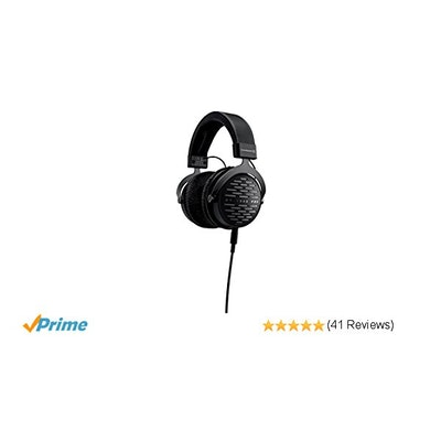 Amazon.com: beyerdynamic DT 1990 PRO Studio open Reference Headphones: Musical I