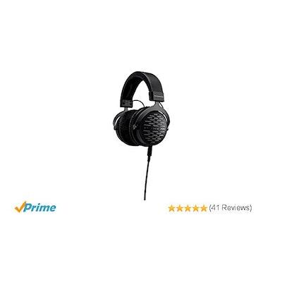 Amazon.com: beyerdynamic DT 1990 PRO Studio open Reference Headphones: Musical I