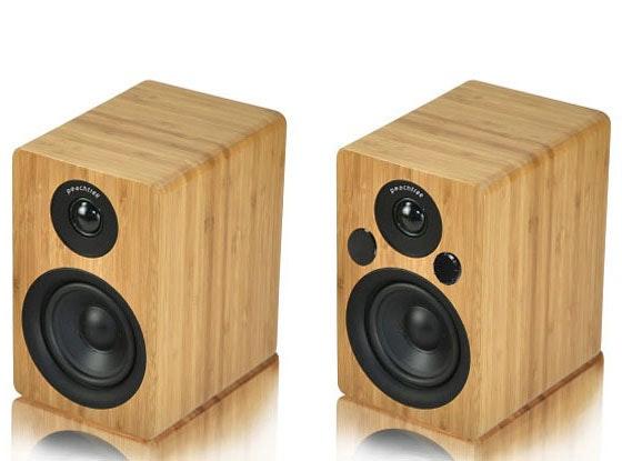 M24 Powered Speakers   Peachtree Audio