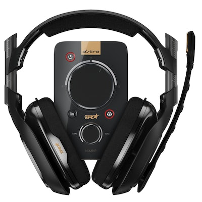 ASTRO A40 TR Headset + MixAmp Pro TR | ASTRO Gaming
