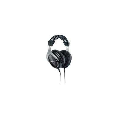 SRH1540 Premium Closed-Back Headphones   Shure Americas