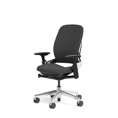 Leap Ergonomic Office Chairs | Steelcase Store
