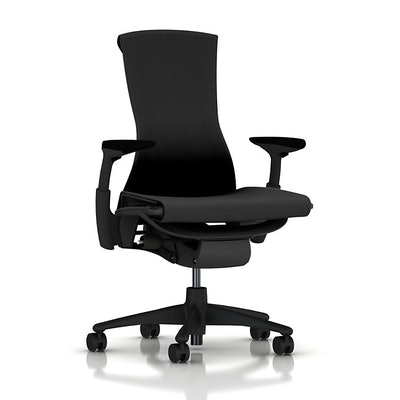 The Embody Chair by Herman Miller