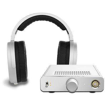 The Sonoma Model One Electrostatic Headphone System - Sonoma Acoustics