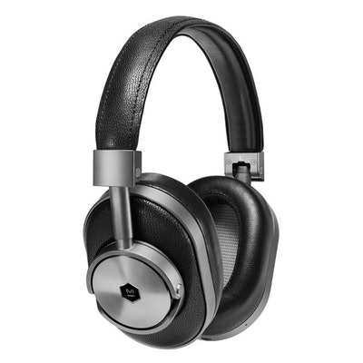 MW60 Wireless Over Ear Headphones | Master & Dynamic