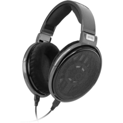 Sennheiser HD 650 - High Quality Headphones - Around Ear Headphone