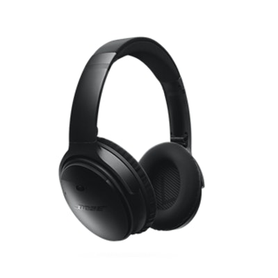 Bose QC35 headphones – wireless headphones