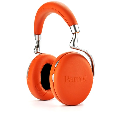 Parrot Zik 2.0, the world's most advanced headphones - Bluetooth - IOS & Android