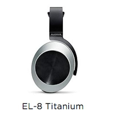 EL-8 Titanium | Audeze