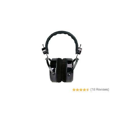 Amazon.com: HiFiMAN HE6 Headphones: Home Audio & Theater
