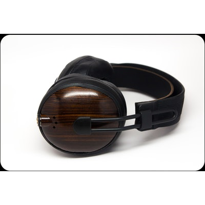 ZMF Blackwood — ZMF Headphones