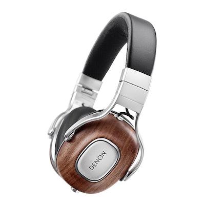 Denon AH-MM400 Music Maniac Portable Over-Ear Headphones